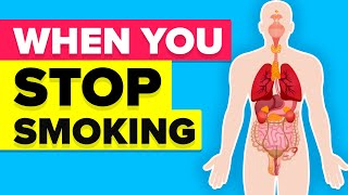 Download This Is What Happens To Your Body When You Stop Smoking Tobacco Video