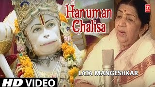 Download Hanuman Chalisa Lata Mangeshkar I Shri Hanuman Chalisa Video