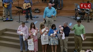 Download Dedication Ceremony for the Quints | OutDaughtered Video