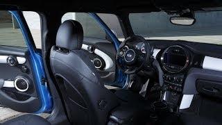 Download MINI Cooper 5 Door | INTERIOR DESIGN Video