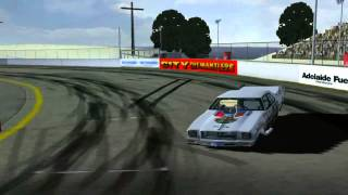 Download DragFactor Match Race Adelaid - Eliminations Video