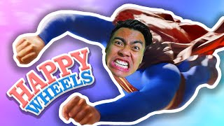 Download FILIPINO SUPERMAN! | Happy Wheels #14 Video