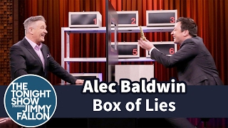 Download Box of Lies with Alec Baldwin Video
