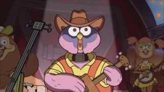 Download Gravity Falls- Five Nights At Freddy's Video