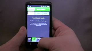 Download Spotify Android App Review Video