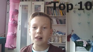 Download Top 10 schlechte youtuber #7 Video