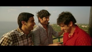 Download Meethi Boliyaan - Kai Po Che [Full Video] HD Video