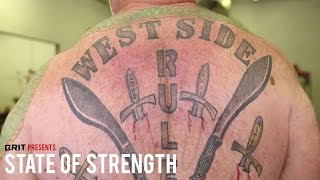 Download The 66-Year-Old Legend Who Trains The Strongest Humans In World: Louie Simmons/Westside Documentary Video