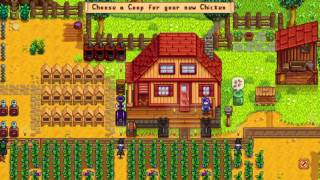 Download Stardew Valley Item Spawning Cheat (PS4 & Xbox One) Video
