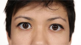 Download East Asians Test Double Eyelid Products Video