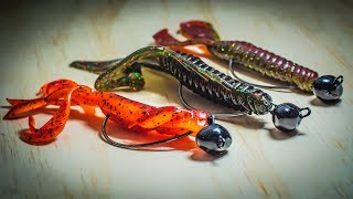Download Swinging Jigs For Summer Bass - Everything You Need To Know Video