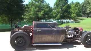 Download HD VIDEO 1983 DODGE RAM 50 RAT ROD SHOW CAR CUSTOM FOR SALE SEE WWW SUNSETMOTORS COM Video