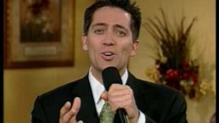 Download My Redeemer is Faithful and True - Christian Berdahl Video