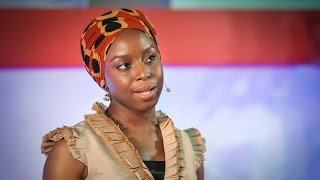 Download The danger of a single story | Chimamanda Ngozi Adichie Video