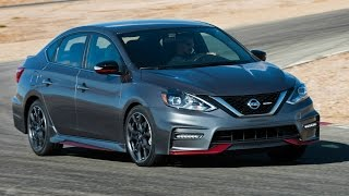 Download 2017 Nissan Sentra NISMO - Drive and Design Video