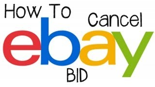 Download eBay Tutorial - How To Cancel or Retract A Bid On eBay Video