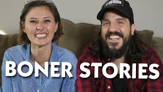 Download Boner Stories with Mike Falzone Video
