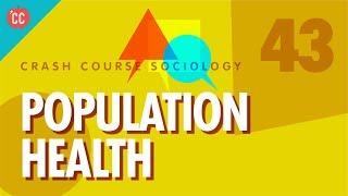Download Population Health: Crash Course Sociology #43 Video