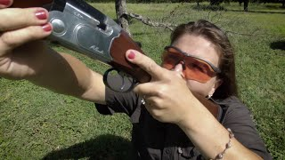 Download Top Tips for Shotgunning | Skill Builder Video