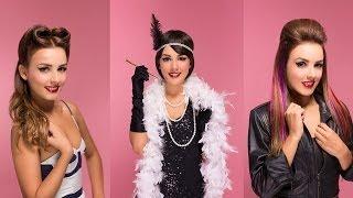 Download 3 Ideas de Disfraces para Halloween Video