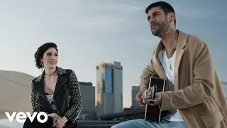 Download Melendi - Destino o Casualidad ft. Ha*Ash Video