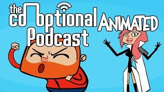 Download The Co-Optional Podcast Animated: Squeeenix Video