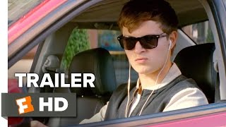 Download Baby Driver Trailer #1 (2017) | Movieclips Trailers Video