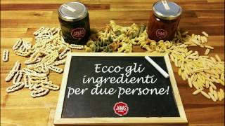 Download Come cucinare la fregola ai frutti di mare con prodotti Janas Food Video