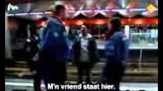 Download Koelie krijgt soieso boete voor zwartrijden (ondertiteld).avi Video