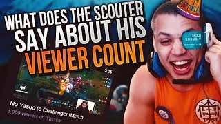 Download TYLER1 - CARRYING B-TIER STREAMERS ON MY BIRTHDAY Video