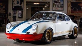 Download 1972 Porsche 911 72STR 002 - Jay Leno's Garage Video