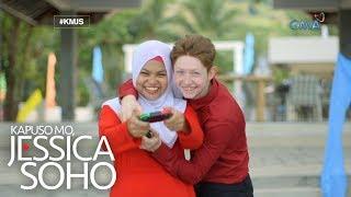 Download Kapuso Mo, Jessica Soho: Nag-RPG, nagka-love life! Video