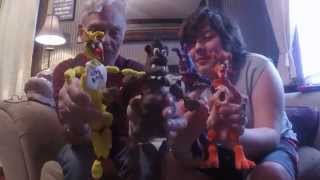 Download We Received A Voice Message from Freddy Fazbear's Pizza! Real Evidence! Video