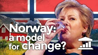 Download Is Norway a Country Addicted to Oil? - VisualPolitik EN Video
