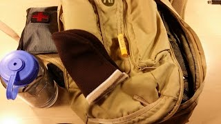 Download Urban EDC Day pack Video
