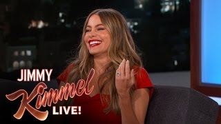 Download Sofia Vergara Wants Women to Stop Flirting with Her Fiancé Video