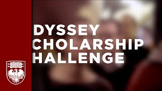 Download Celebrating a New $100M Commitment to Odyssey Video