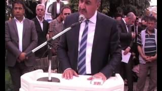 Download Bor'da Niğde Valisi Necmeddin Kılıç Veda Programı Video