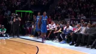 Download 2015 NBA Slam Dunk Contest Video