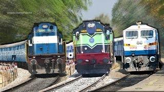 Download Single Line Trains : Indian Railways (Bangalore - Arsikere) Video