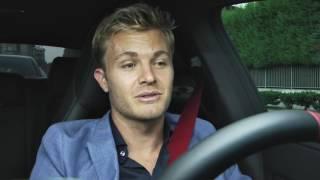 Download Intervista a Nico Rosberg Video