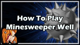 Download How To Play Minesweeper Well Video