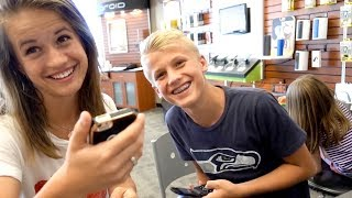 Download Chad's First CELL PHONE📞 Video