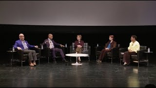 Download Refiguring the Future, A NetGain Event: Leaders from the NetGain Partnership Video