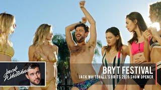 Download BRYT Festival | Jack Whitehall's BRITs 2019 Show Opener Video