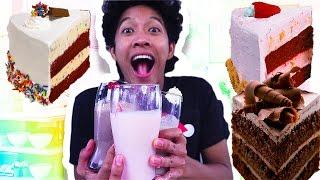 Download DIY CAKE SODA!!! Video