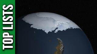 Download 10 Amazing Facts About ANTARCTICA Video