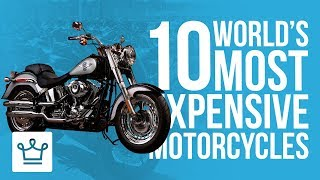 Download Top 10 Most Expensive Motorcycles In The World Video