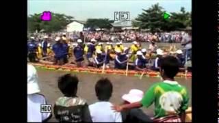 Download Khmer Krom Water Festival In Kleang (Soc Trang ) Video