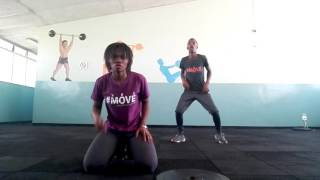 Download #move campaignza dance video with Stoan Move Galela and Bulelwa Mbenya in Studio Video